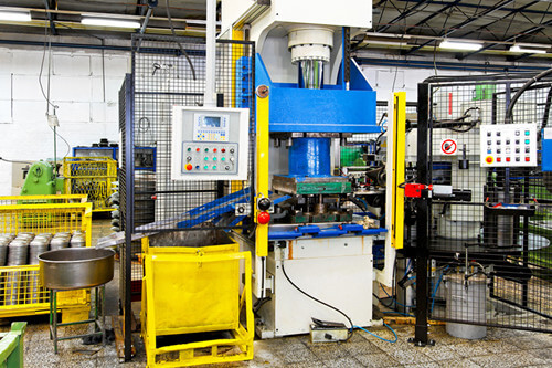 Experts' Tips For Buying 20 Ton Hydraulic Press